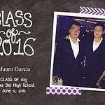 Graduation Announcements