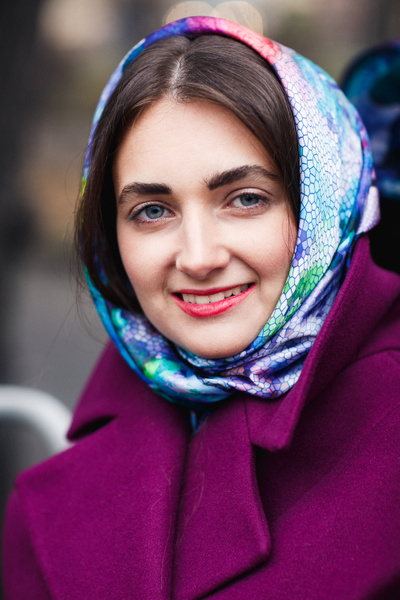 Nadezhda by IrinaPastukhova