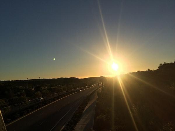 Sunrise by JulianLlaneta17212