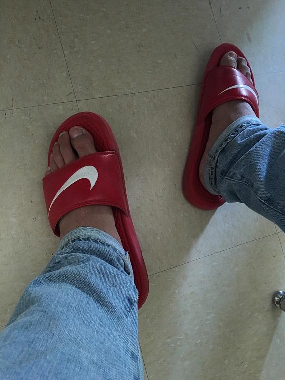 Shoe 9