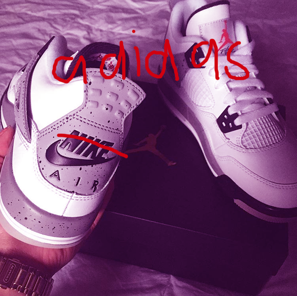 Shoes 5 by JulianLlaneta17212