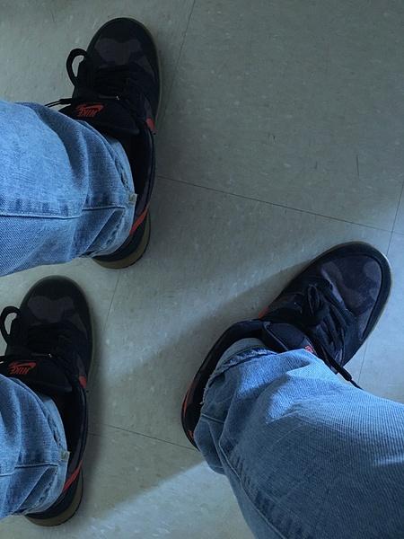 Shoes 8 by JulianLlaneta17212