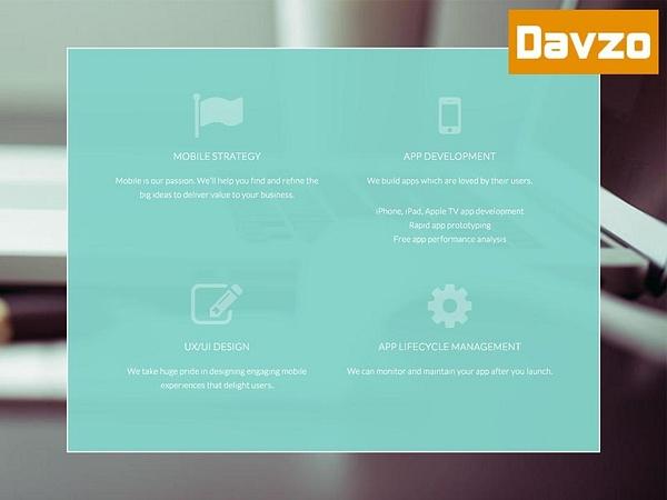 Davzo.com (1) by DavzoInc