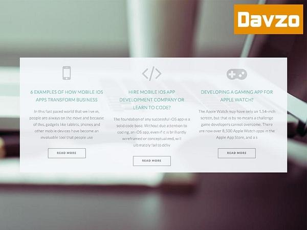 Davzo.com (2) by DavzoInc