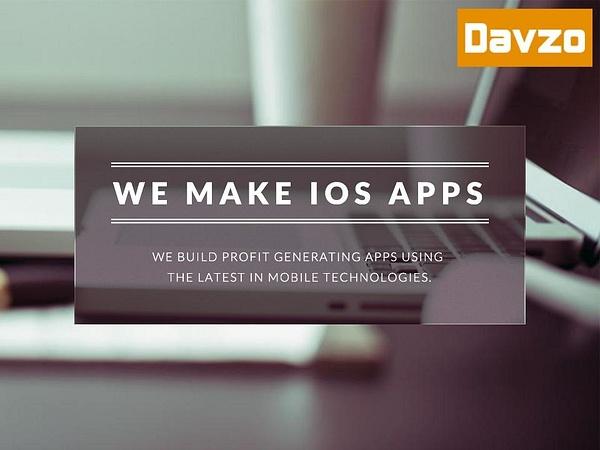 Davzo.com by DavzoInc