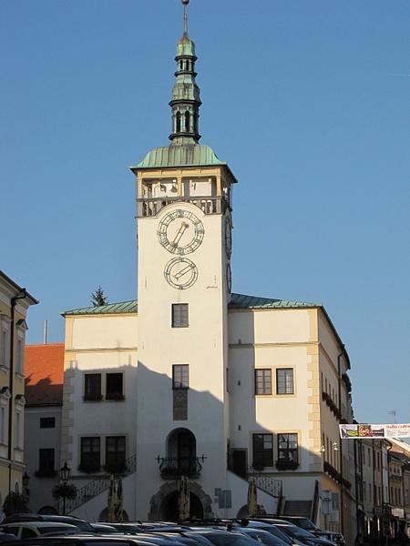 Česko (Csehország), Kroměříž, SzG3 by User142016359