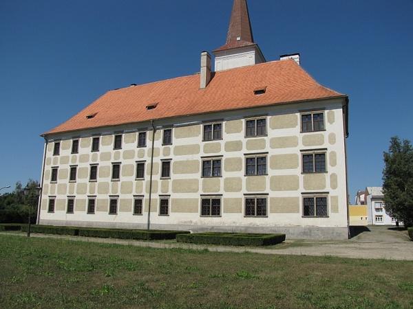 Česko (Csehország), Chropyně, SzG3 by User142016359