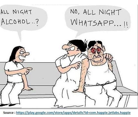 Adult Jokes by MaahiBehl