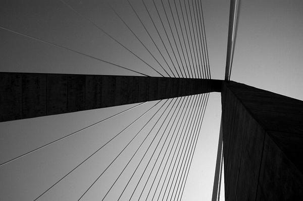 Charleston_Bridge by LensCraft