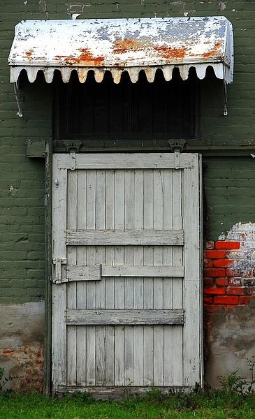 Cotton_Factor_Door by LensCraft