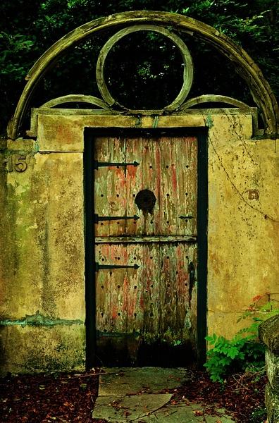 Door_15 by LensCraft