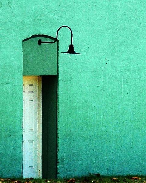 Green_Wall by LensCraft