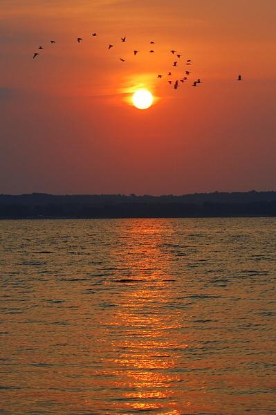 Lake_House_Sunrise-0030 by LensCraft