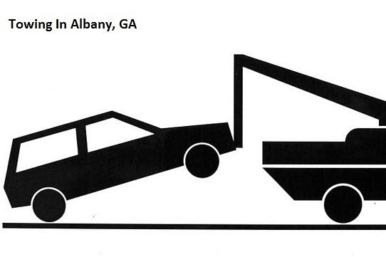 TowTruckAlbanyGA by AlbanyTowingpros