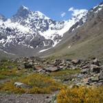 Chile - El Morado