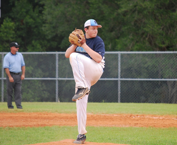 Tournament April 15 2012 by NewsomeJVBaseball2012 by NewsomeJVBaseball2012