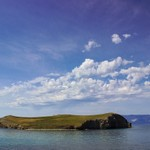 Lake Baikal. Kharantsy (53.221111, 107.42)