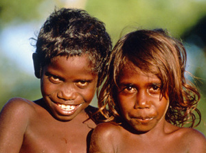Aboriginal%20Children by AndrewTaylor
