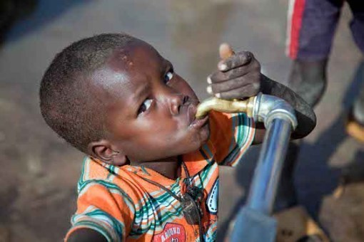 childpovertyafrica by AndrewTaylor