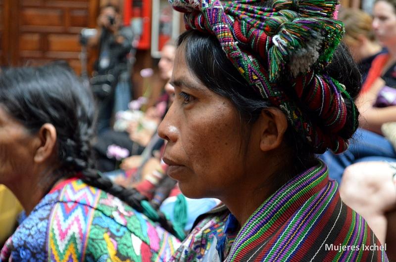 Guatemela indigenous 2