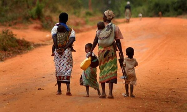 poor-African-families by AndrewTaylor