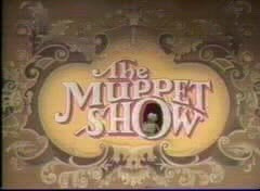 Muppet_show by AndrewTaylor