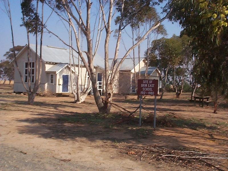 old brim east hall