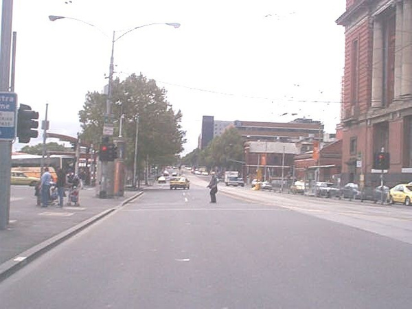 spencer street by AndrewTaylor