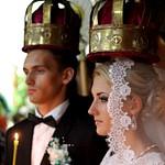 Ira & Roma Wedding, Moldova
