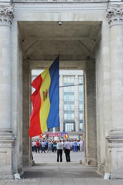 Moldova by Sylwia Nowak