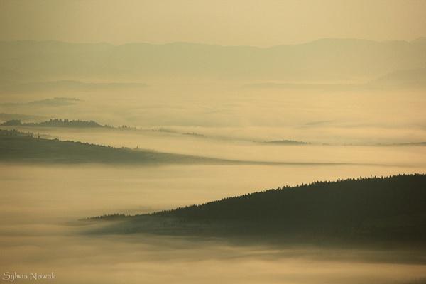 Ukraine - Mountains by Sylwia Nowak