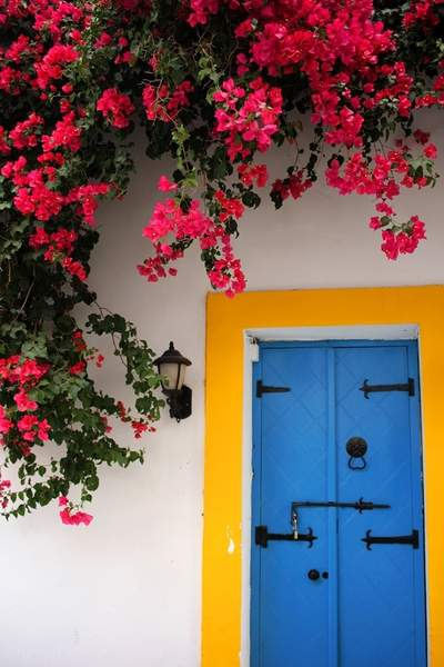 Colours of Cyprus