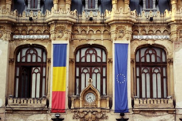 Romania by Sylwia Nowak