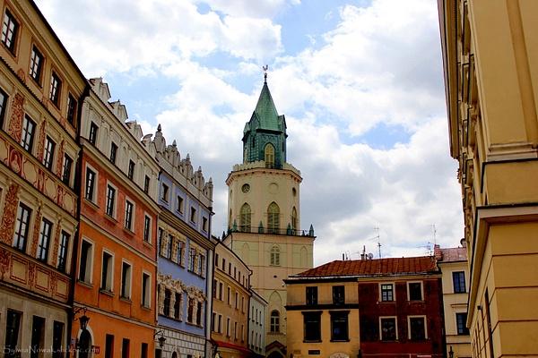 Poland by Sylwia Nowak