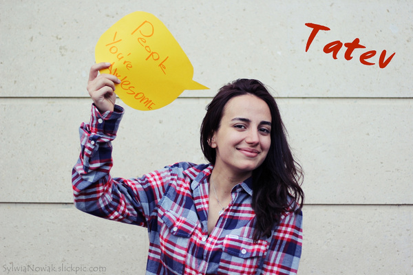 Act Lab - gallery of faces (Youth Exchange in Armenia...