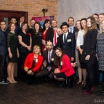 Toastmasters - Christmas Party