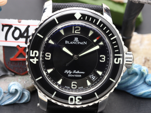 BLANCPAIN FIFTY FATHOMS (NOOB)