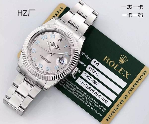 ROLEX DATEJUST116334