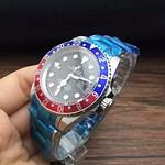 ROLEX 1675 VINTAGE GMT
