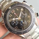 SEAMASTER PLANET OCEAN CHRONOGRAPH OLYMPIC
