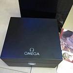 OMEGA SPECTE 007 WATCH BOX