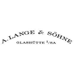 A LANGE & SOHNE