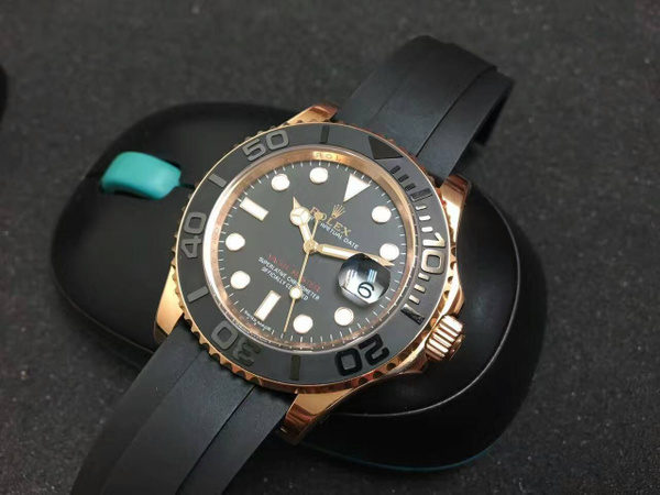 ROLEX YACHTMASTER116655 NOOB BEST EDTION