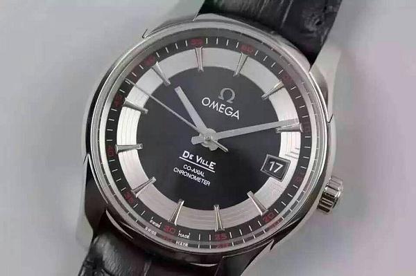 Omega Deville Hour Vision (HBB)