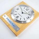 PANERAI WALL CLOCK