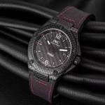 IWC INGENIEUR CARBON PERFORMANCE 80110 AMG