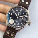 IWC BIG PILOT 7 DAY POWER RESERVE (YL) IW5004