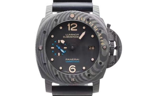 PAM 616 CARBOTECH (XF)