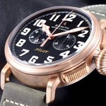 Zenith Pilot Type 20 Extra Special (XF)
