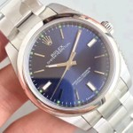 ROLEX OYSTER PERPETUAL 39MM NO DATE 114300 1:1 (EW)